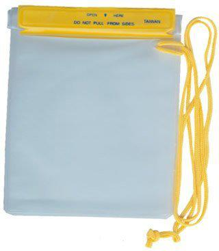 Beaver Dry Surface Pouch - Mike's Dive Store