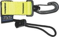 Cetacea Fixed Cord Octo Attachment for BCD - Mike's Dive Store