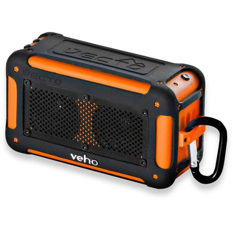 Vecto Mini Water Resistant Speaker - Mike's Dive Store - 1