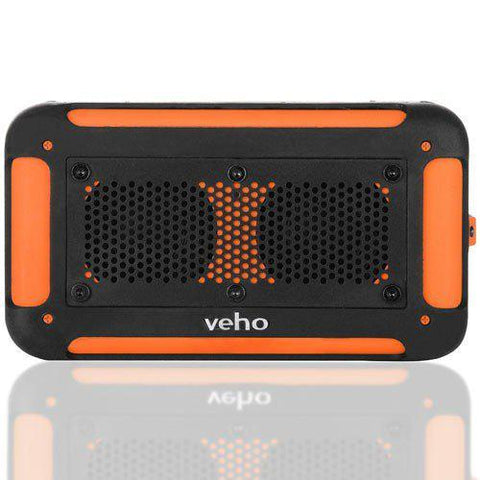 Vecto Water Resistant Speaker - Mike's Dive Store - 1
