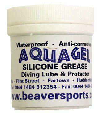 Beaver Aquagel Tub - Mike's Dive Store