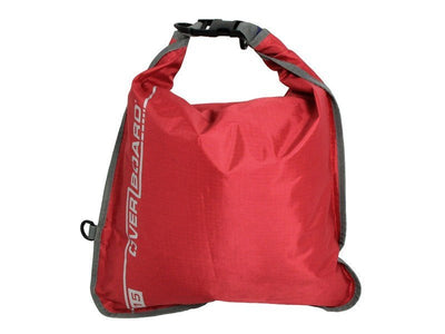 OverBoard 15 Litre Dry Flat Bag - Mike's Dive Store - 2