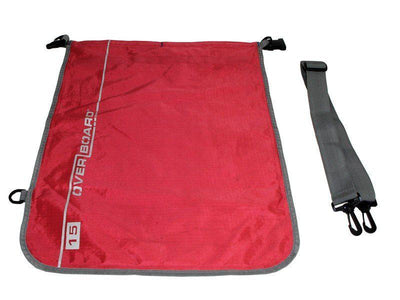 OverBoard 15 Litre Dry Flat Bag - Mike's Dive Store - 4
