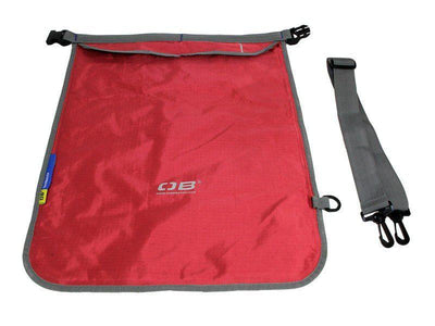 OverBoard 15 Litre Dry Flat Bag - Mike's Dive Store - 5