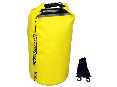 OverBoard 20 Litre Dry TubeYellow - Mike's Dive Store - 5