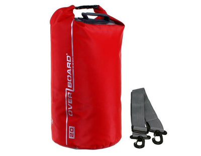 OverBoard 20 Litre Dry TubeRed - Mike's Dive Store - 6