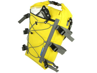 OverBoard 20 Litre Kayak / SUP Deck Bag - Mike's Dive Store - 1