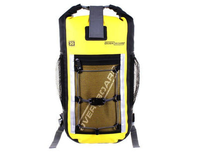 OverBoard 20 Litre Pro-Sports Waterproof Backpack - Mike's Dive Store - 2