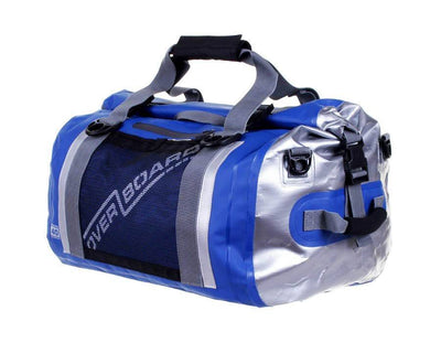 OverBoard 40 Litre Pro-Sports Waterproof DuffelBlue - Mike's Dive Store - 1