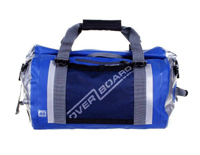 OverBoard 40 Litre Pro-Sports Waterproof Duffel - Mike's Dive Store - 2