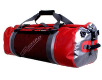 OverBoard 60 Litre Pro-Sports Waterproof DuffelRed - Mike's Dive Store - 1