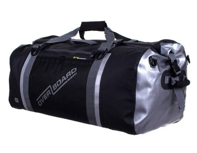 OverBoard 90 Litre Pro-Sports Waterproof Duffel - Mike's Dive Store - 1