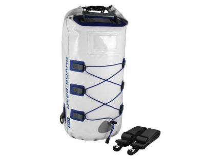 OverBoard Boat Master Waterproof Dry Tubes20 Litre - Mike's Dive Store - 1