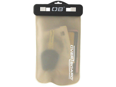 OverBoard Multipurpose Waterproof CasesSmall - Mike's Dive Store - 1