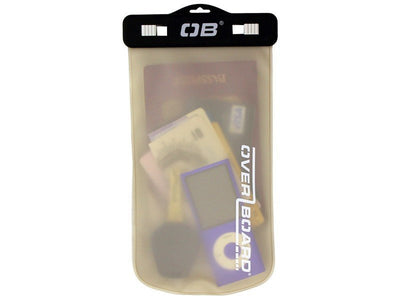 OverBoard Multipurpose Waterproof CasesMedium - Mike's Dive Store - 2