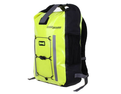 OverBoard Pro-Vis Waterproof BackpacksHigh Visibility Orange / 20 Litres - Mike's Dive Store - 2