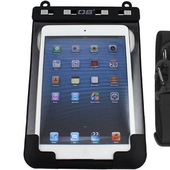 OverBoard Waterproof iPad CasesMini - Mike's Dive Store - 1