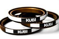 Kubi Glove Side Half Set -Rings Only - Mike's Dive Store