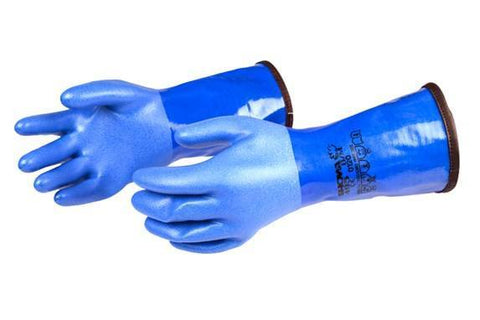 SI Tech Showa PVC Dry Gloves - Mike's Dive Store - 1