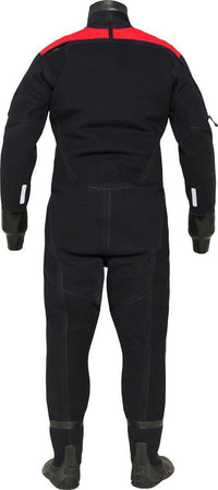 Bare Mens XCS2 Pro Drysuit - Mike's Dive Store - 4