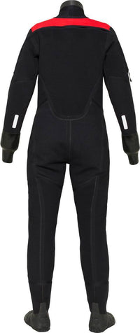 Bare Womens XCS2 Pro Drysuit - Mike's Dive Store - 3
