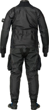 Bare X-Mission Tech Drysuit - Mike's Dive Store - 4