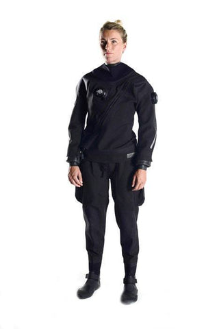 Fourth Element Argonaut Flex 2.0 Womens Drysuit - Mike's Dive Store