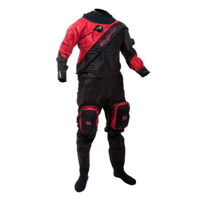 Hollis BTR-500 Drysuit - Mike's Dive Store - 1