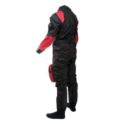 Hollis BTR-500 Drysuit - Mike's Dive Store - 2