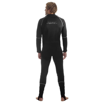 Fourth Element Arctic One Piece - Back - Mike's Dive Store