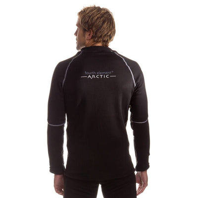 Fourth Element Arctic Men's Top - Back - Mike's Dive Store