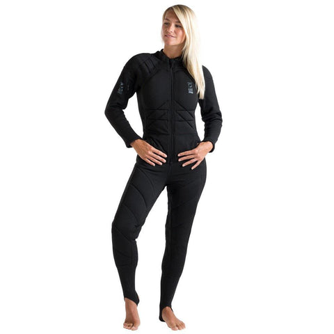 Fourth Element Halo 3D Womens Undersuit - Mike's Dive Store
