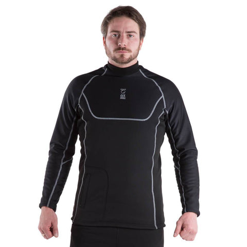 Fourth Element Mens Arctic Expedition Top - Mike's Dive Store