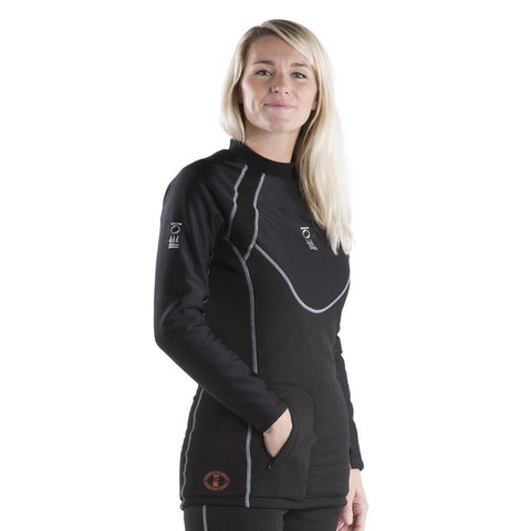 Fourth Element Ladies Arctic Expedition Top - Mike's Dive Store