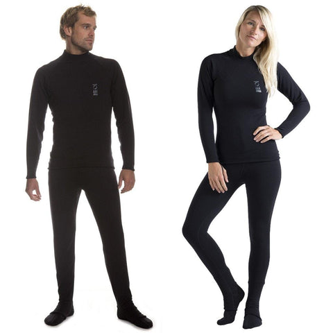 Fourth Element Xerotherm 3 Piece Including Bag - Mike's Dive Store