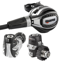 Mares Fusion 52x Regulator - Mike's Dive Store