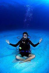 London School of Diving Refresher Scuba Diving Course Gift Voucher - Mike's Dive Store