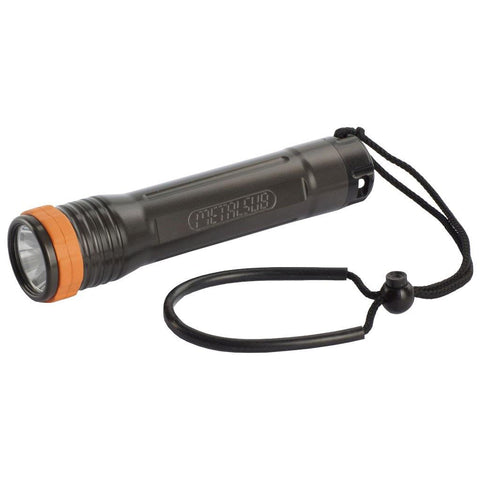 Metalsub XRE 510 Handheld Dive Torch - Mike's Dive Store