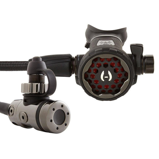 Hollis 200LX DCX Regulator - Mike's Dive Store