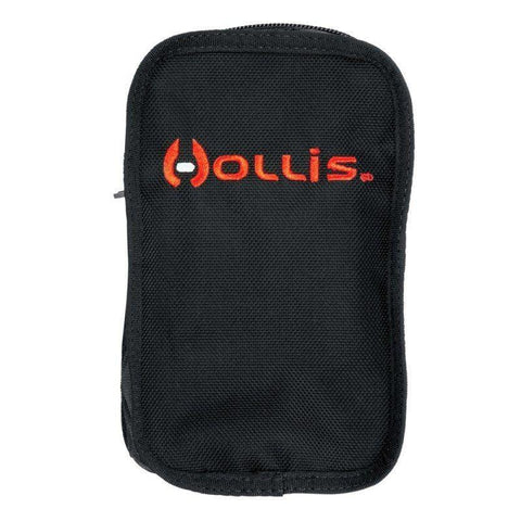 Hollis Mask Pocket - Mike's Dive Store - 1