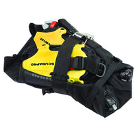 Scubapro Hydros Pro BCD Womens - Folded - Mike's Dive Store