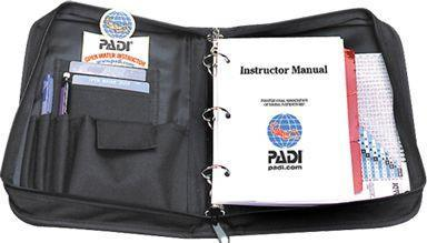 PADI Instructor Manual - Mike's Dive Store