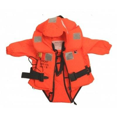 Ocean Safety Thermocruise Baby Lifejacket - Mike's Dive Store - 1