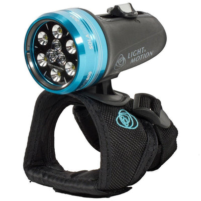 Light and Motion Sola Dive 800 Torch - Mike's Dive Store