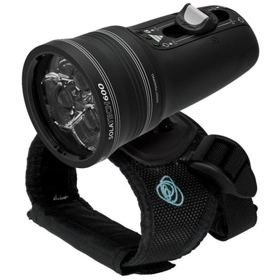 Light and Motion Sola Tech 600 Torch - Mike's Dive Store