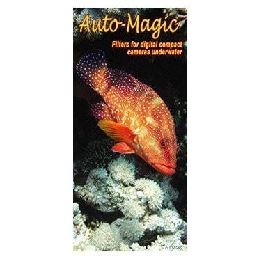 Magic Filters Auto Magic Filter - Mike's Dive Store