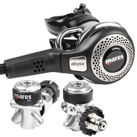 Mares Abyss 22 Regulator - Mike's Dive Store