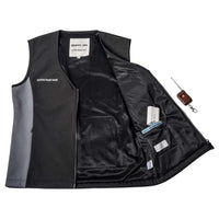 Mares XR ACTIVE Heating Vest - Open - Mike's Dive Store