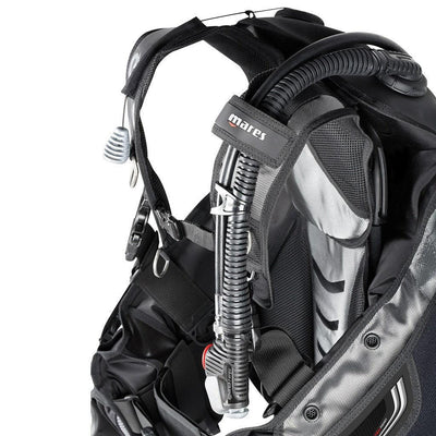 Mares Dragon SLS BCD - Harness - Mike's Dive Store