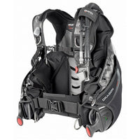 Mares Dragon SLS BCD - Mike's Dive Store